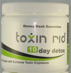 Toxin Rid