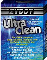 Ultra Clean Shampoo