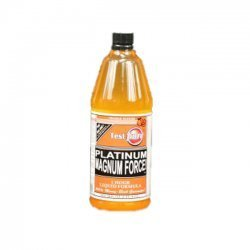 Test Pure Platinum Magnum Force review