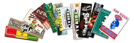 Where to buy rolling papers?