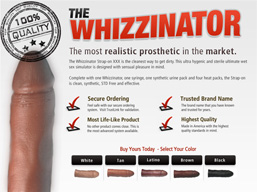 The whizzinator review, fake penises for drug tests legit?