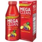 Mega Clean detox review