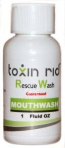 Rescue Wash