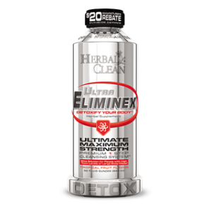 Herbal Clean Ultra Eliminex Review (Does It Work For A Drug