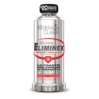 Herbal Clean Ultra Eliminex Review Does It Work For A